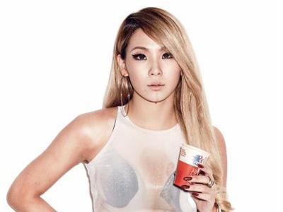 Wow, CL 2NE1 Masuk Daftar Diva Non-Amerika Paling Berpengaruh dalam 'W Magazine' Amerika!