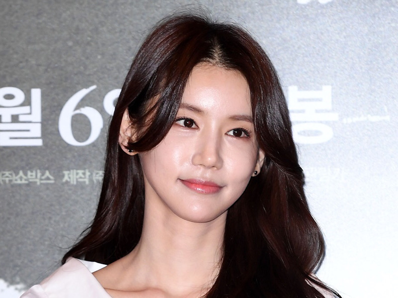 Buntut Skandal Outfit Sensual Picu Aktris Oh In Hye Bunuh Diri?