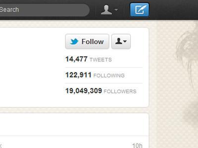 Duh, Jutaan Viewers YouTube dan Followers Twitter Para Musisi Ternyata Palsu?