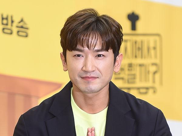 Minwoo Shinhwa Bebas dari Tuduhan Pelecehan Seksual
