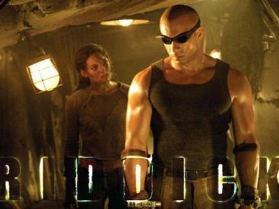 Demi Riddick, Vin Diesel Terancam jadi Gelandangan?