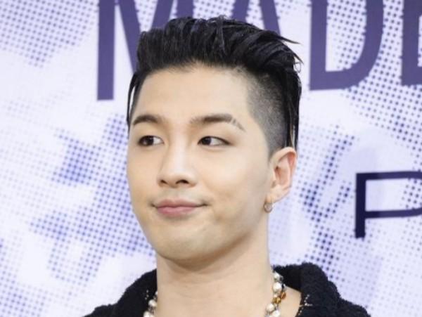 Lama Tak Aktif, Postingan Baru Taeyang di Instagram Obati Kerinduan Fans