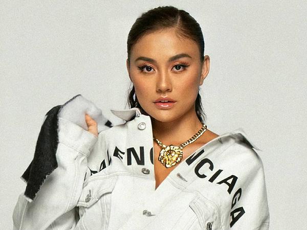 Agnez Mo Masuk Nominasi MTV EMA 2020