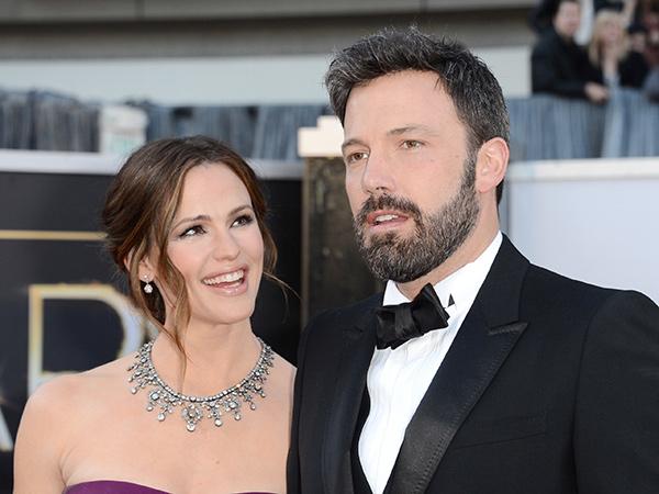 Cerai dengan Jennifer Garner Jadi Penyesalan Terbesar dalam Hidup Ben Affleck