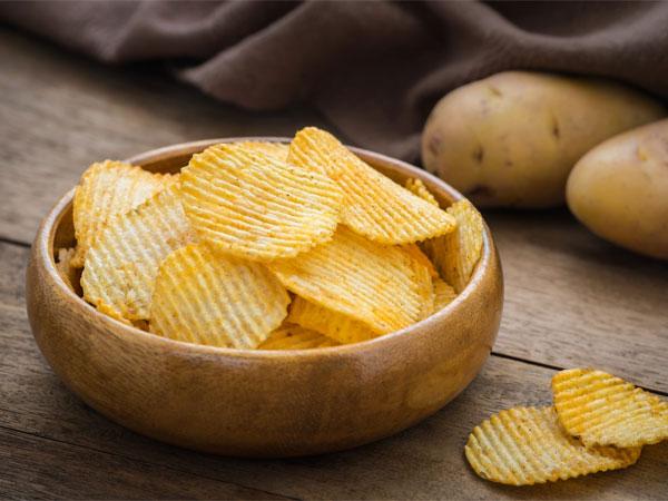 Pilihan Snack Garing untuk Si Pecinta Rasa Gurih