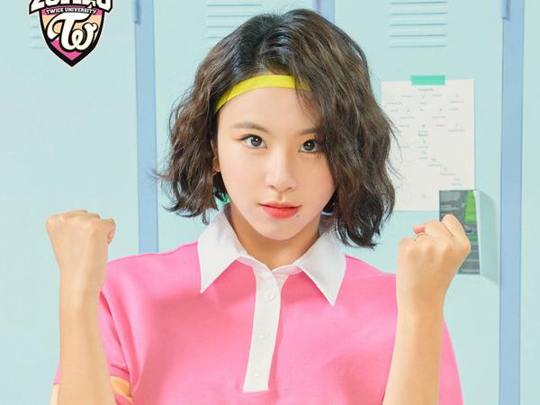 JYP Angkat Bicara Soal Nomor Telepon Chaeyoung TWICE dan Bocor dan Tersebar