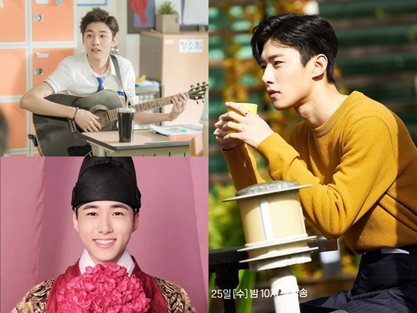 5 Drama Korea Seo Ji Hoon, Pemeran Jin di Drama BTS 'Youth'