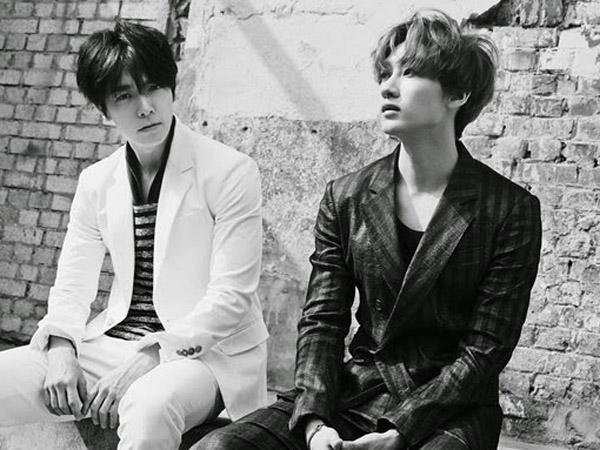 Eunhyuk dan Donghae Tolak Member Super Junior yang Ingin Gabung dengan D&E?