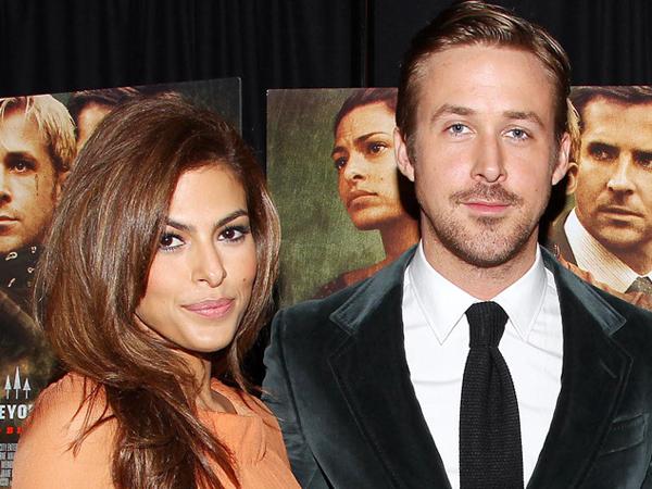 Selamat! Eva Mendes dan Ryan Gosling Sambut Anak Pertama Mereka