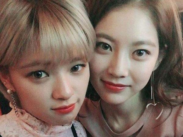 Cerita Gong Seung Yeon Soal Jeongyeon TWICE yang Lebih Populer dan Banyak Penghasilan