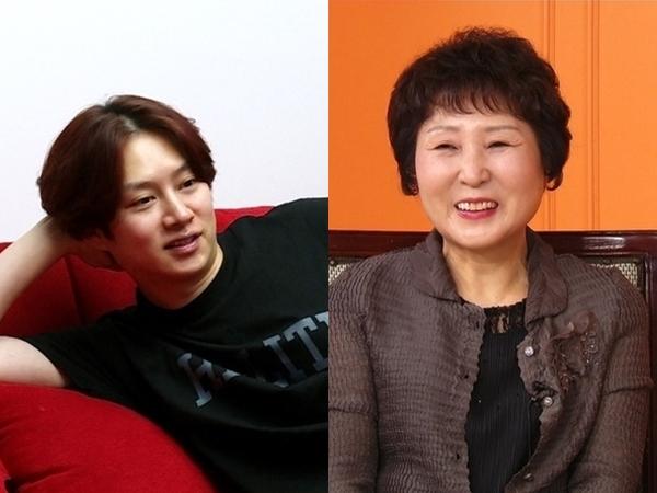 Chemistry Lucu Heechul dan Ibunda Dongkrak Rating Variety 'My Ugly Duckling'