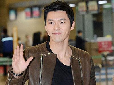 Hyun Bin Tak Takut Ketenarannya Meredup