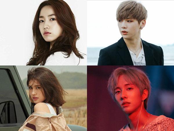 Sederet Kisah Bullying yang Dialami Para Idola K-Pop Ini Sempat Bikin Heboh (Part 1)