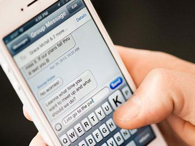 Kena Spam di iMessage, Konsumen Bisa Lapor ke Apple