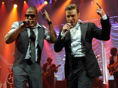 Jay-Z Kembali Berkolaborasi dengan Justin Timberlake di Album Terbarunya