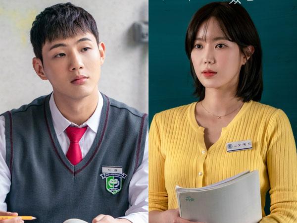 Momen Pertemuan Pertama yang Buat Ji Soo Jatuh Cinta pada Im Soo Hyang