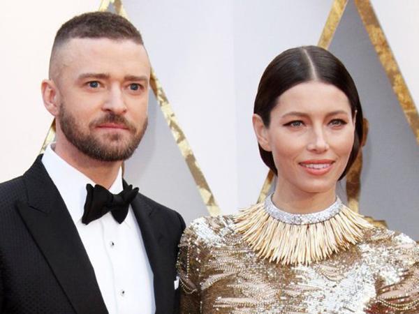 Pernah Selingkuhi Istri, Giliran Jessica Biel 'Balas' Selingkuhi Justin Timberlake?