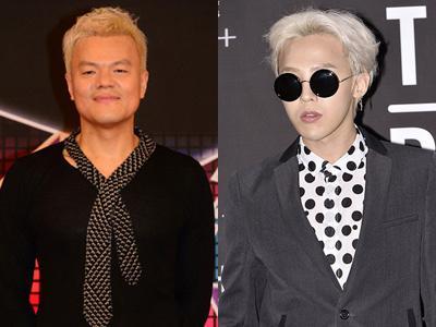 Bos JYP dan G-Dragon Masuk dalam Daftar Produser Musik Korea Terkaya di Tahun 2012!