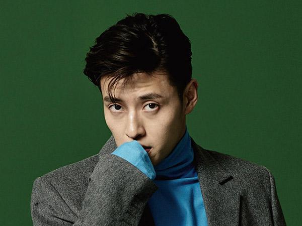 Tolak Peran Utama, Kang Ha Neul Pilih Jadi Pemeran Pendukung di Drama Terbaru