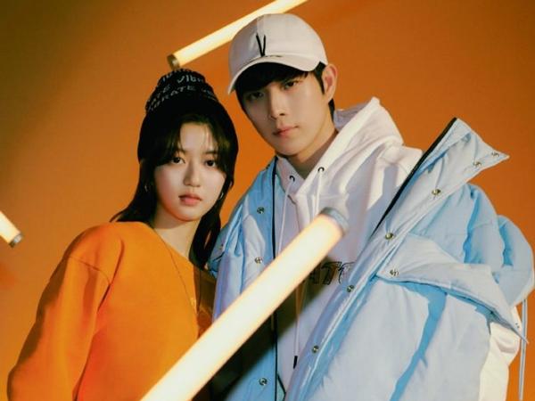 Kim Young Dae dan Kim Hyun Soo Tampilkan Aura Pasangan Kekasih dan Jiwa Muda