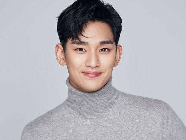 Bukan Sekuel 'Hotel del Luna', Kim Soo Hyun Dikabarkan Bintangi Drama Fantasi tvN
