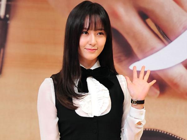 Sempat Pingsan di Konser SM Town, Apakah Krystal Tetap Lanjutkan Syuting Drama?