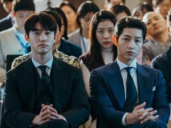 Kata Kwak Dong Yeon Soal Sifat Asli Song Joong Ki Hingga Vincenzo Musim Kedua