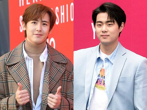Giliran Peran Nichkhun 2PM dan Jo Byung Gyu di Drama 'Arthdal Chronicles' yang Curi Perhatian