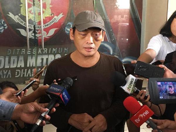 Sekjen PA 212 Ditetapkan Jadi Tersangka Penganiayaan Ninoy Karundeng, Apa Penjelasannya?