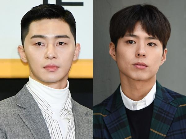 Park Seo Joon dan Park Bo Gum Pernah Jadi Target Jemaah Shincheonji