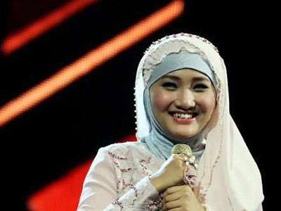 Fatin Shidqia Lubis Jadi Jawara X Factor Indonesia Musim Pertama!