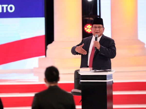 Mengapa Jika Memutuskan Gabung Ke Pemerintah Bisa Hancurkan Partai Prabowo, Gerindra?