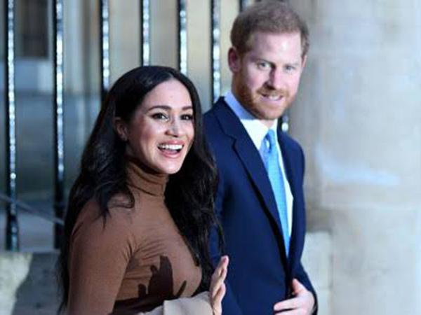 Bagaimana Status Bangsawan Pangeran Harry dan Meghan Markle Setelah Mundur dari Kerajaan Inggris?