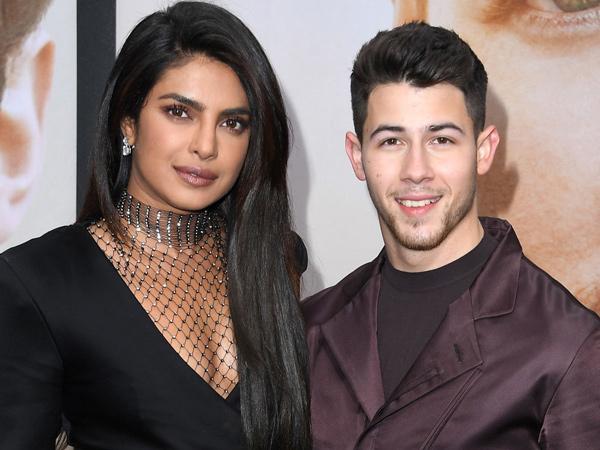 Romantis Tapi Kocak, Begini Cara Priyanka Chopra Tunjukkan Rasa Cintanya pada Nick Jonas