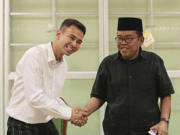 Diperiksa BNN, Raffi Ahmad Terlibat Kasus Narkoba?