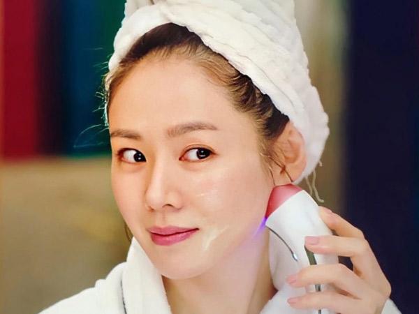 DIY Sabun dengan Mengikuti Resep Rahasia Kecantikan Aktris Korea