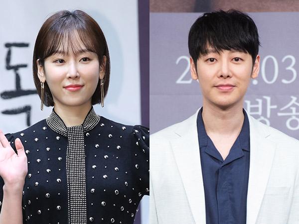Seo Hyun Jin dan Kim Dong Wook Jadi Pasangan Drama Romantis Baru tvN