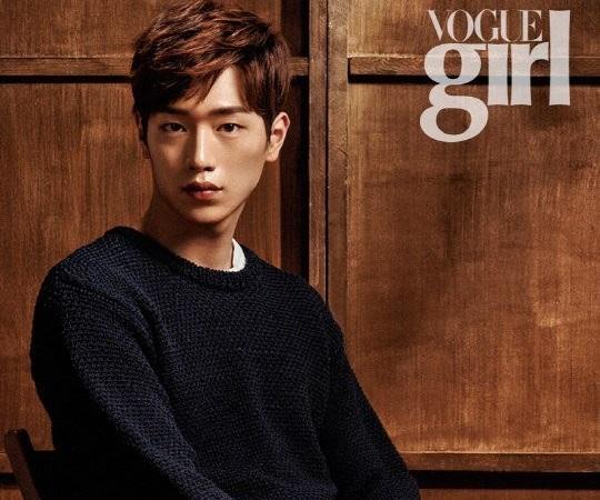 Seo Kang Joon: Aku Ingin Selalu Mencoba Hal Baru Dalam Akting