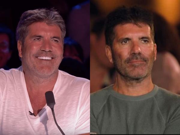 Semakin Kurus, Simon Cowell Terlihat Seperti Orang Yang 'Berbeda'