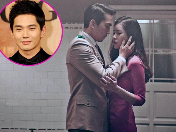 Berpengalaman Adegan Dewasa,  Apa Nasihat On Joo Wan Pada Song Seung Hun Untuk 'Obsessed'