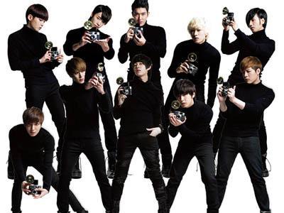 Super Junior Adalah Perwakilan Girlband K-Pop yang Sebenarnya?