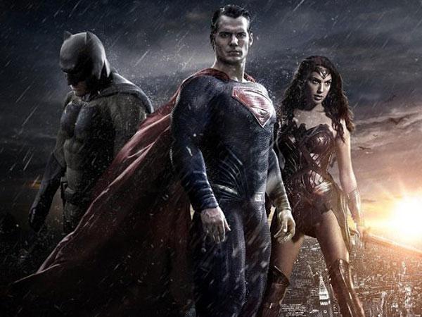 Koreografer 'Batman v Superman' Minta Penggemar Nantikan Adegan Perkelahian Hebat Filmnya