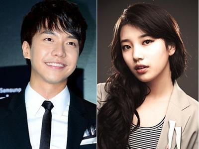 MBC Bantah Akan Segera Tayangkan Drama Suzy Miss A dan Lee Seung Gi