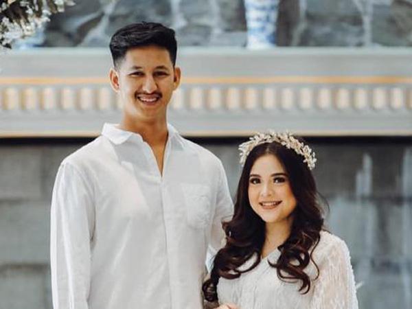 Tasya Kamila Lahirkan Anak Pertama, Intip Potret Sang Bayi