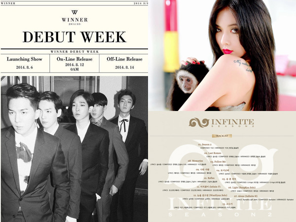 Ini 4 'Ramuan' yang Diperlukan untuk Kesuksesan Comeback Para Idola K-Pop