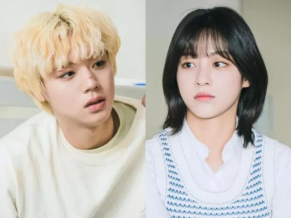 Park Jihoon dan Kang Min Ah Kembali Hadapi Situasi Sulit di Drama 'At a Distance Spring is Green'