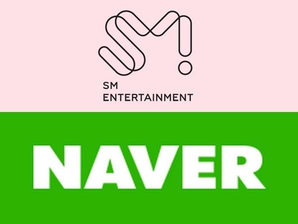 Naver Investasi Triliunan Rupiah, Ini Kata CEO SM Entertainment