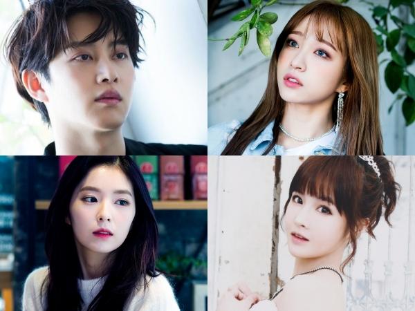 Inilah 5 Idola K-Pop yang Memiliki Hobi Paling Aneh!
