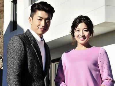 Bertemu 'Istri' Pertama Kali, Wooyoung 2PM Merasa Lebih Gugup Daripada Saat Debut!
