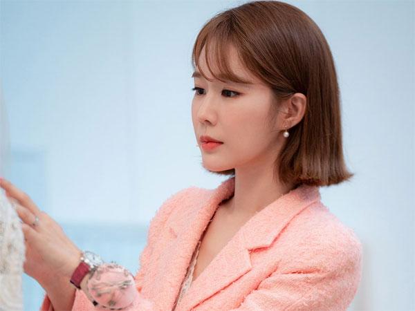 Kisah Yoo In Na yang Tak Sengaja Menikah dengan 2 Mata-mata di Drama Baru
